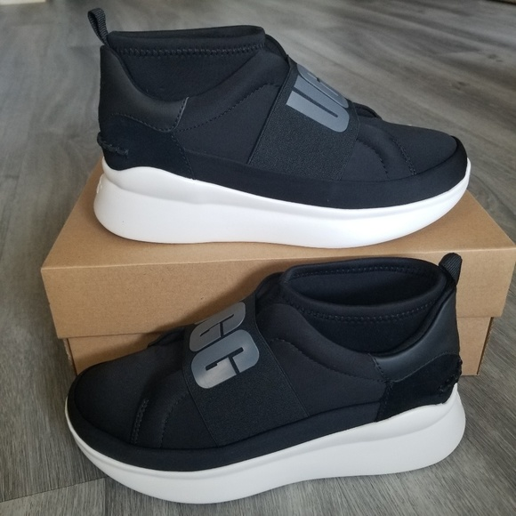UGG Shoes | Ugg Neutra Sneakers | Poshmark